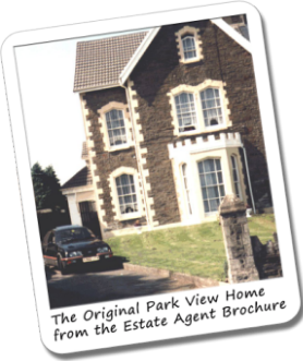 The Original Park View Home